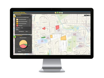 Make smarter decisions by leveraging location data from multiple sources in relation to your assets