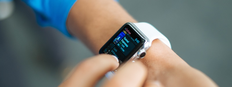 Wearables part of the 'outthink limits' theme at IBM InterConnect 2015