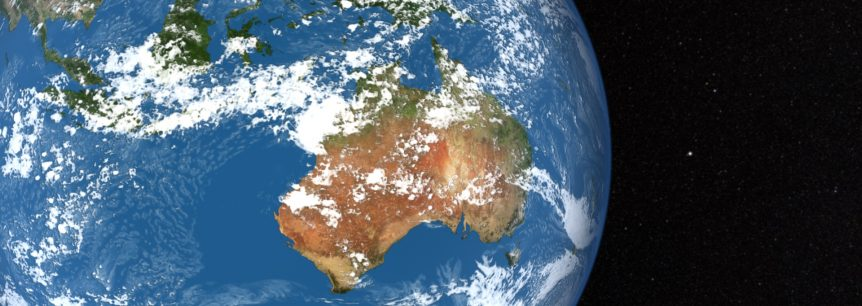 Clarita appointed Australian partner for con terra GIS products