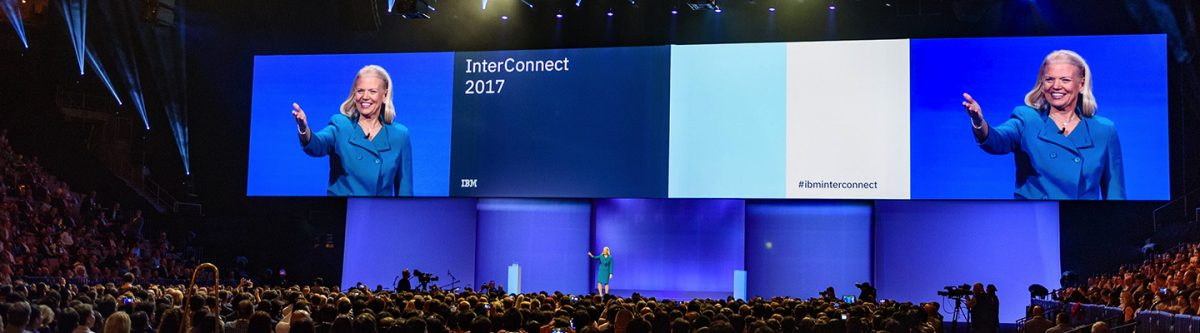 IBM Interconnect 2017
