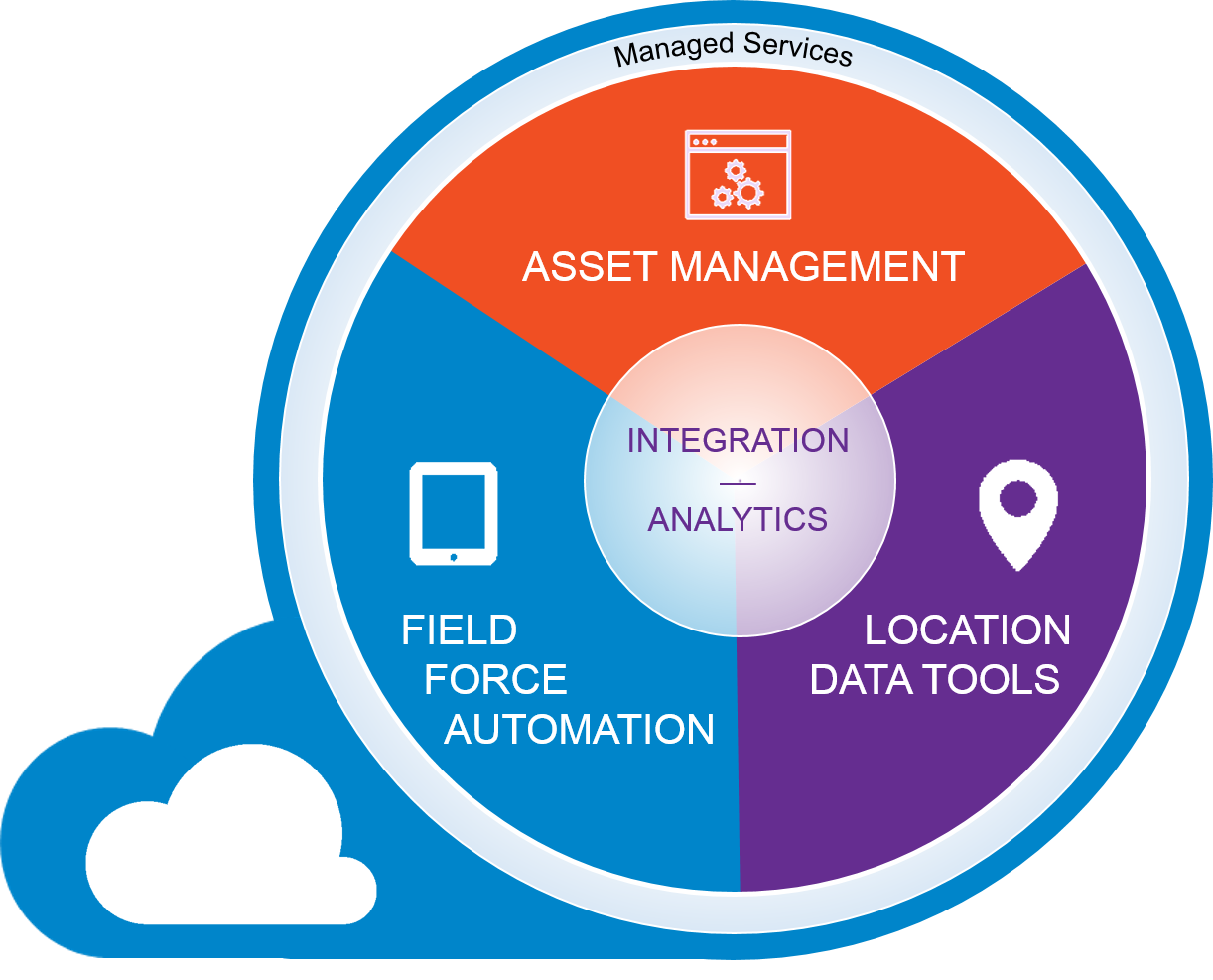 Enterprise Asset Management as a Service