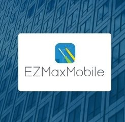 """Featured image for """"EZMaxMobile"""""""