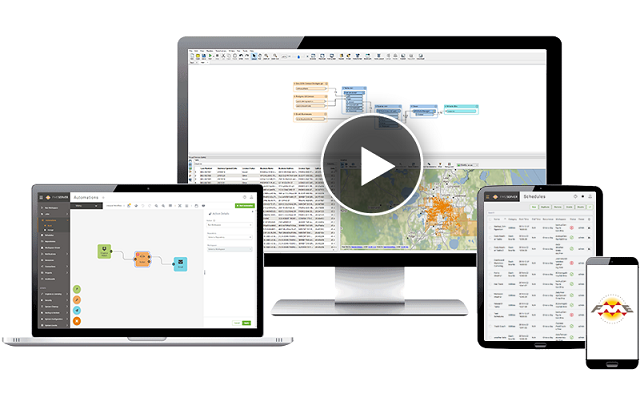 Get to know the FME platform