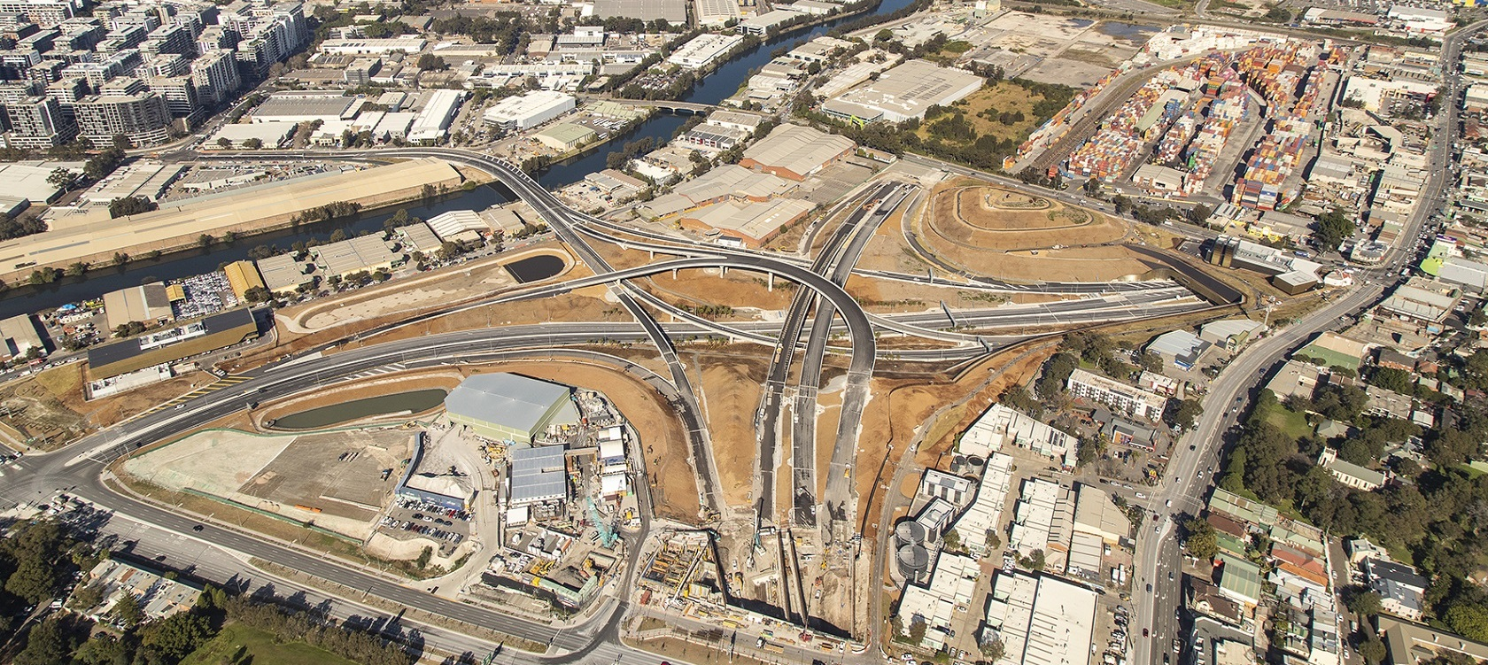 """Featured image for """"WestConnex Achieves Optimal Efficiency"""""""